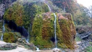 foto Wasserfall Dreimühlen