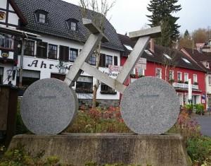 foto beeld Ahr-Radweg Blankenheim