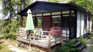 Vakantiehuis Kalkeifel ook in 2018 te huur